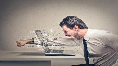 علل عصبانیت شدید و راهکارهای کنترل آن