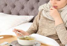 علل کماشتهایی در زمان سرماخوردگی و درمان آن