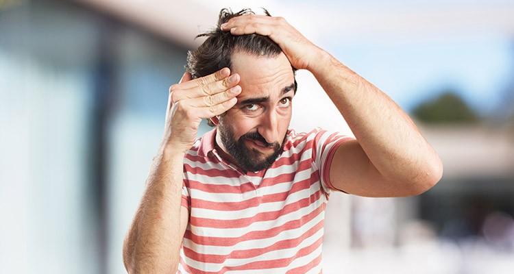 فقط با چند راهکار ساده، به ریزش مو هایتان پایان دهید