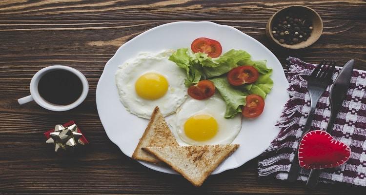 صبحانه پیشنهادی روزهای سرد