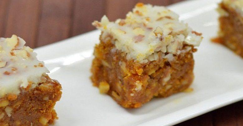 almond halwa 750x430 780x405 - طرز تهیه حلوای بادام