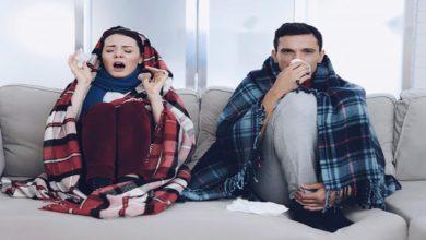 نکات و توصیههای مختلف سنتی برای درمان سرماخوردگی