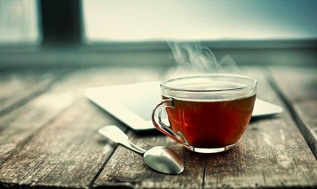 انواع چای و تدابیر مصرف آن