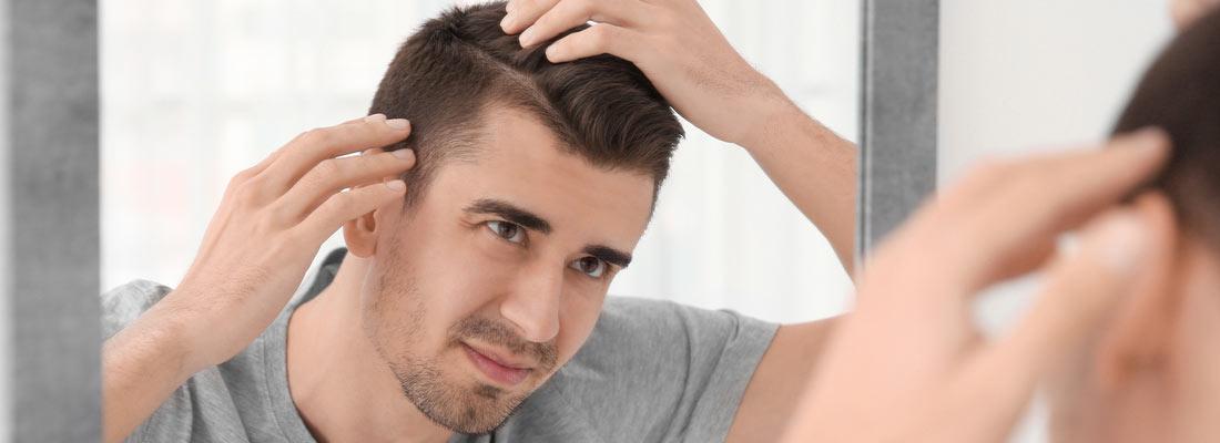 ماسکهای مناسب برای درمان ریزش مو