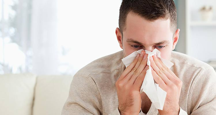 جلوگیری از سرماخوردگی با یک راهکار ساده و سنتی!
