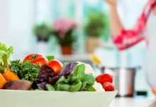 توصیه تغذیه ای در دوران بارداری