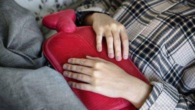 درمان دردهای پریودی