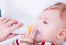 آسم کودکان و راهکارهای پیشگیرانه