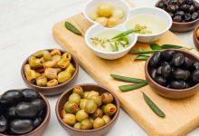 پیش غذاهای طب سنتی