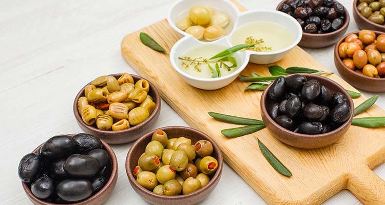 پیش غذاها و همراه غذاهای مناسب از دید طب سنتی