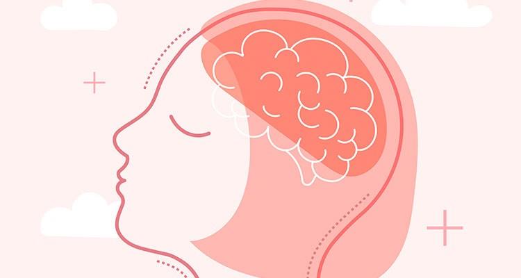 چگونه متوجه علت اختلالات روحی و روانی در مغز شویم؟