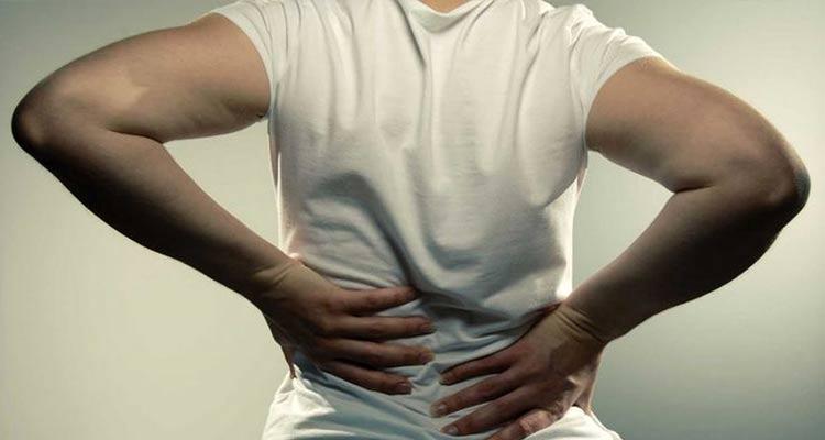 درمان پادرد و کمردرد در طب سنتی