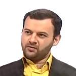 دکتر سیدمحمد علی سروش زاده