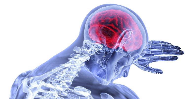 علائم سوء مزاج مغز و راه های درمان آن