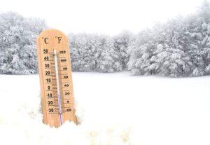 ویژگیهای فصل زمستان