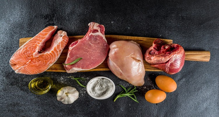 ارتباط انواع گوشت با مزاج افراد