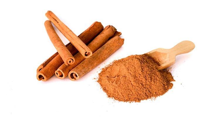 خواص و مزاج دارچین در طب سنتی