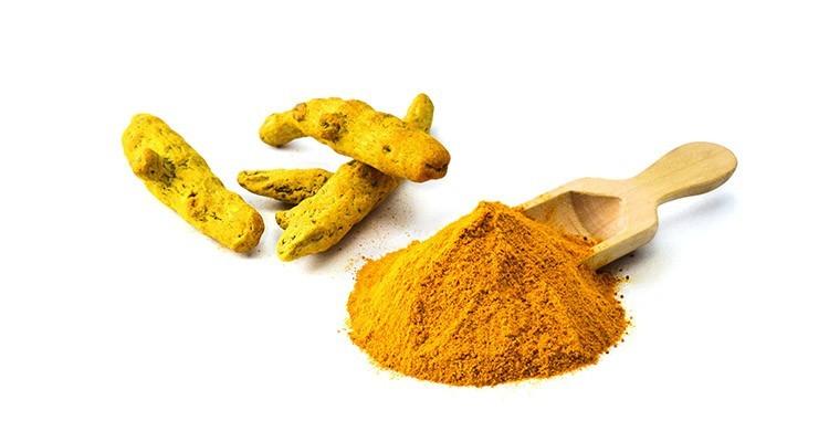 خواص و مزاج زردچوبه در طب سنتی