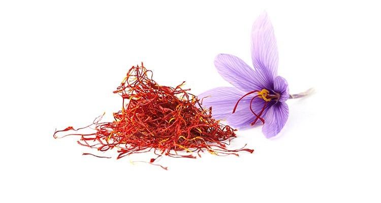خواص و مزاج زعفران در طب سنتی