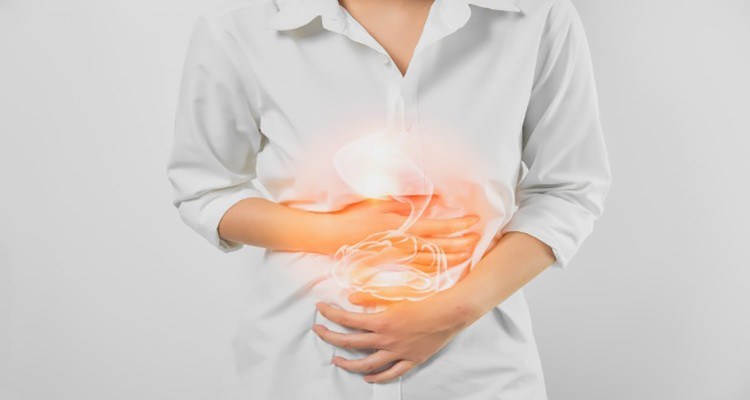 درمان سردی معده (درمان خانگی و سنتی)