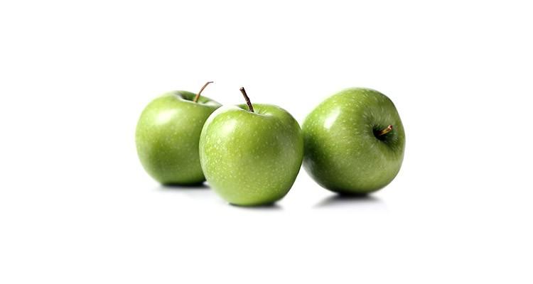 خواص و مزاج سیب ترش