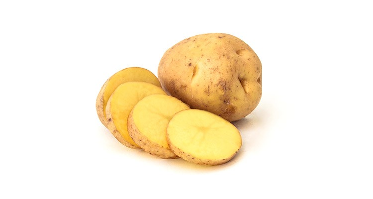 خواص و مزاج سیب زمینی در طب سنتی