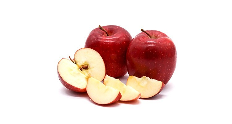 خواص و مزاج سیب شیرین