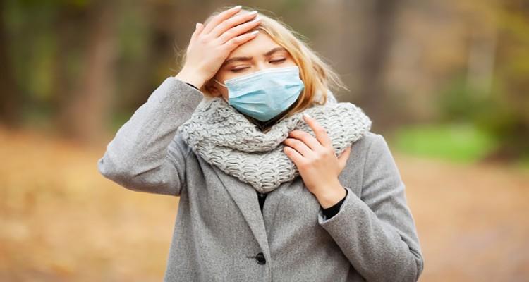 علل رایج بیماری در فصل پاییز را بشناسید