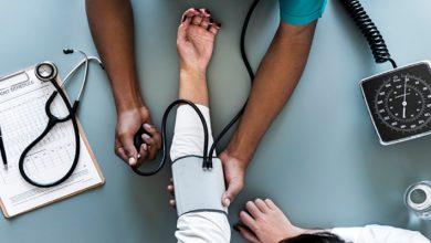 فشار خون بالا و راهکار مقابله با آن