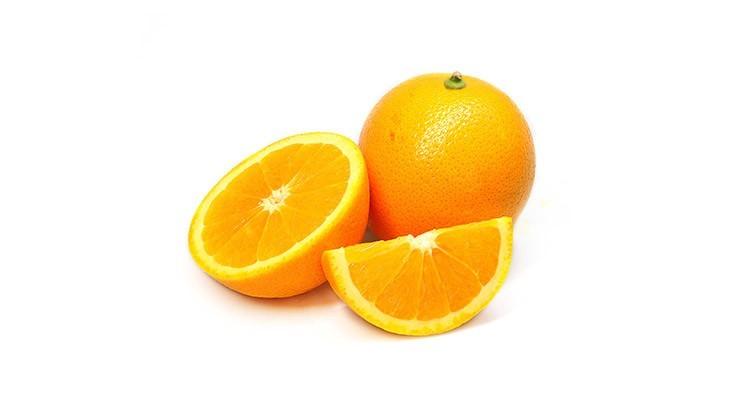 خواص و مزاج پرتقال در طب سنتی