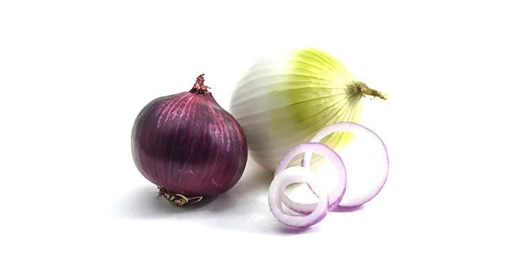 خواص و مزاج پیاز در طب سنتی