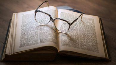 درمان ضعف بینایی