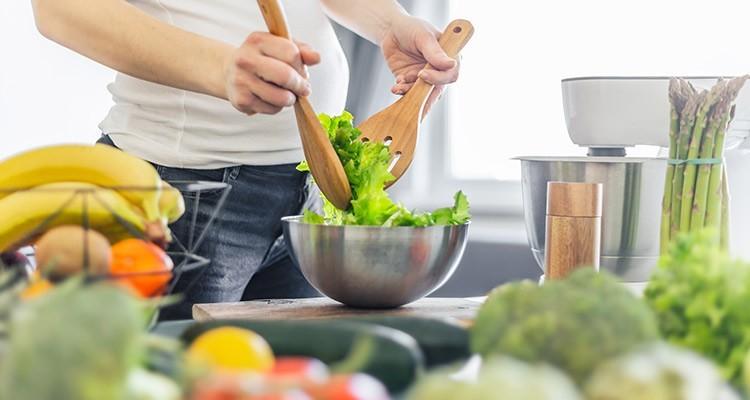 رژیم غذایی ماهانه مخصوص بارداری