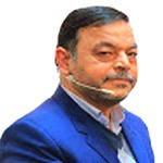 دکتر محمود باباییان