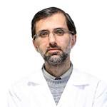 دکتر سید محمد حسن صادقی