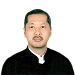 دکتر غلامرضا غیور رزمگاه