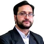 دکتر داود حسنی