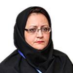 دکتر طاهره ملک آرا