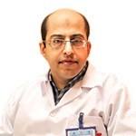 دکتر علی عبدالهی نیا