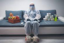 تغذیه درمانی در بیماران کرونایی