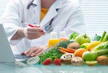 تغذیه درمانی و جایگاه آن