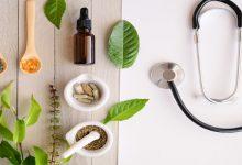 گیاه درمانی در کلام امام صادق (ع)