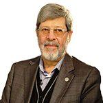 دکتر سید علیرضا مرندی