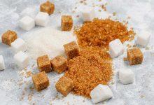خواص شکر سرخ