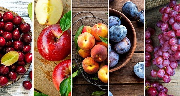 تدابیر مصرف میوه های بهاری در طب سنتی