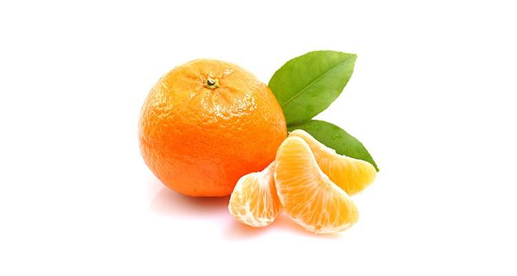 خواض و مزاج نارنگی