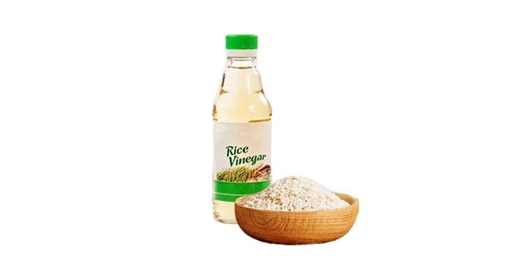 خواص و مزاج سرکه برنج در طب سنتی