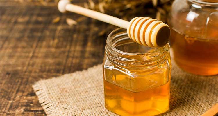 خواص و مزاج عسل در طب سنتی