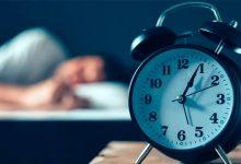 اهمیت خواب شبانه در ماه رمضان