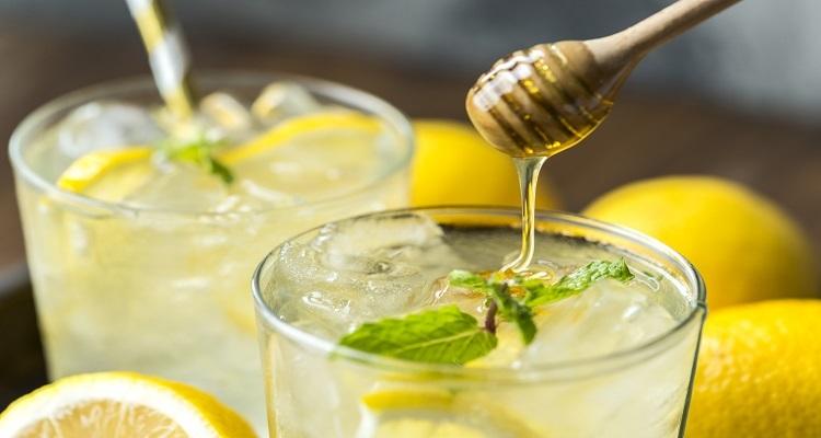 طرز تهیه شربت عسل،بیدمشک،گلاب